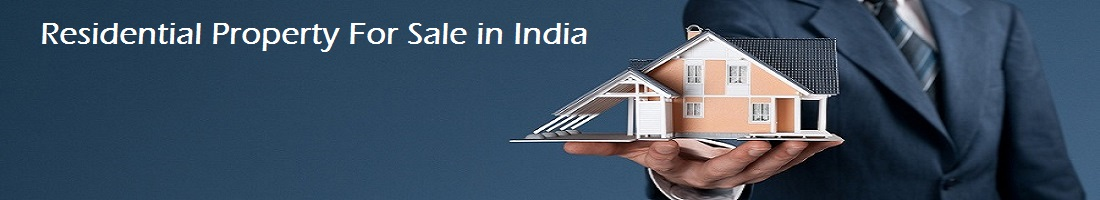 Residential Property For Sale in India