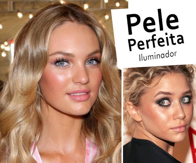 fashion show candice swanepoel hair makeup victorias secret hi res victoria secret 1961528895 - DICAS PARA UMA PELE PERFEITA!