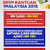 Tarikh pembayaran BR1M 2015