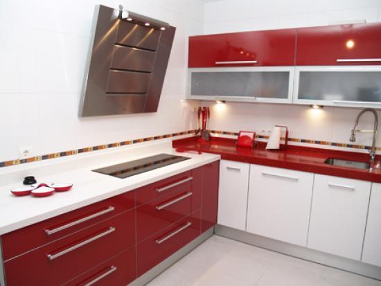 Cocinas a medida cocinas los molinos 950 100 603 for Cocinas baratas en almeria