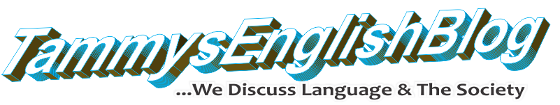 TammysEnglish Blog - English Learning, Essay Writing, Literature Books, Project Topics
