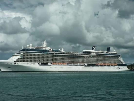 Fun Duniya Best Cruise Ships In The World