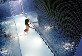 Arreda al meglio il tuo bagno bisazza mosaico - Bisazza mosaico bagno ...