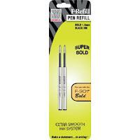 Zebra Spiral Ballpoint Pen2