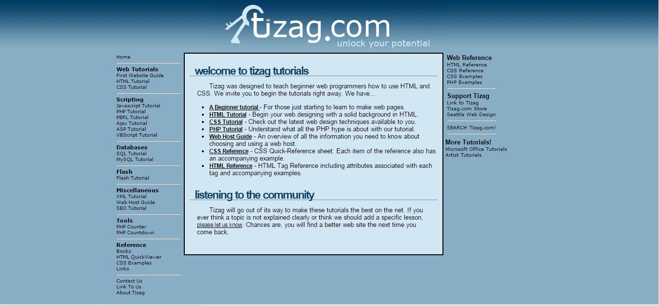 Tigaz.com