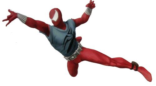 Scarlet Spider Man Costumes Spiderman Costumes Cosplay