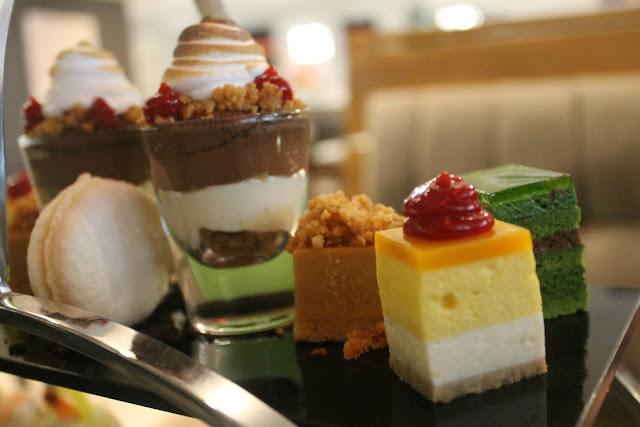 manchester sakana desserts