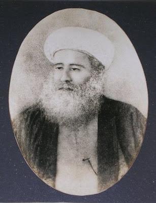 al-Fanshuri - Ahlul-Kisa: Khas Sempena Haul Ke 150 Habib Noh bin ...