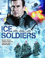 Soldados de hielo (2013) online y gratis
