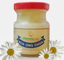 Sữa ong chúa mua ở đâu tại Đà Nẵng