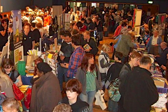 West Midlands Vegan Festival