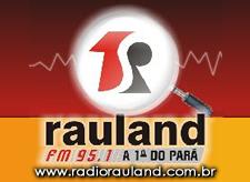 ouvir a Rádio Rauland FM 95,1 ao vivo e online Belém