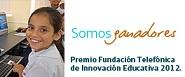 Premio a la Innovación Educativa 2012