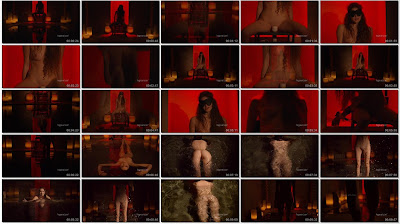 Heidi — Erotic Rituals Hegre-Art