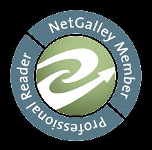 Proud Netgalley Member