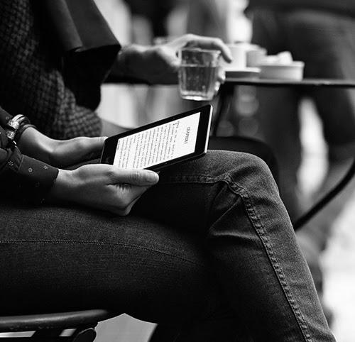 Consejos, opiniones y análisis de los mejores ebooks