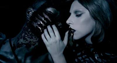 Lady Gaga's Fame Commercial Directed by Steven Klein and Produced by Ridley Scott