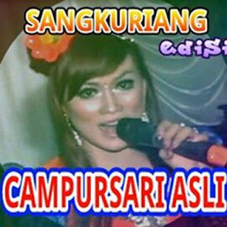 Sangkuriang Campursari Asli