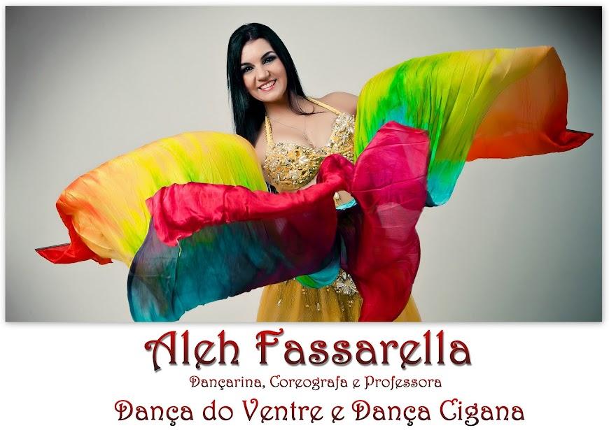 Aleh Fassarella