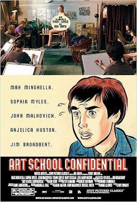 Art School Confidential-Film-streaming-vk-gratuit