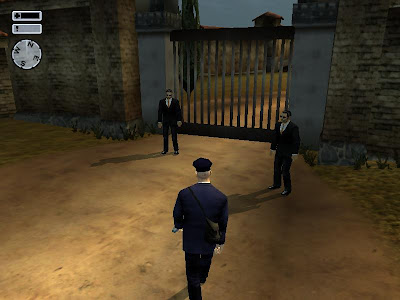 Hitman 2: Silent Assassin Download