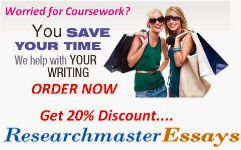 coursework service