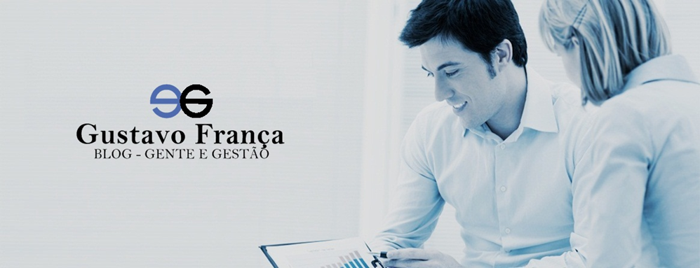 Gustavo Thayllon | Blog Gente e Gestão