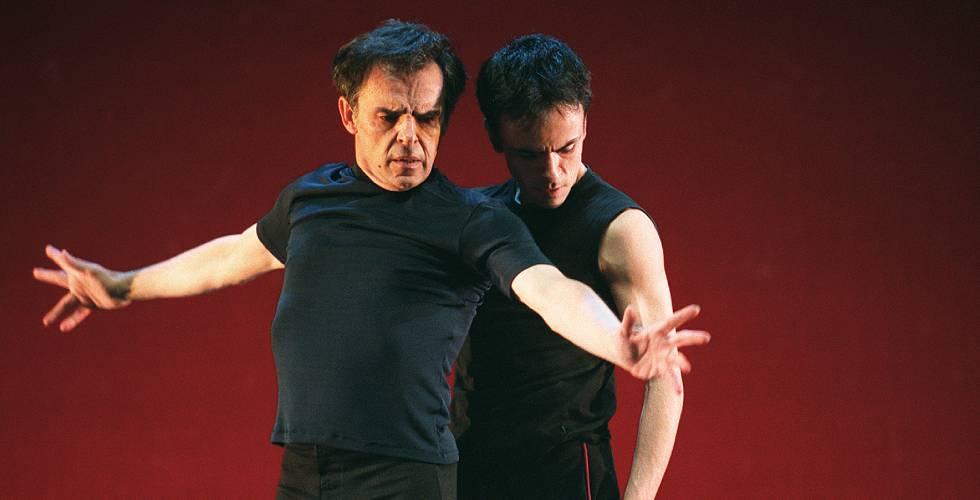 Muere el coreógrafo Goyo Montero