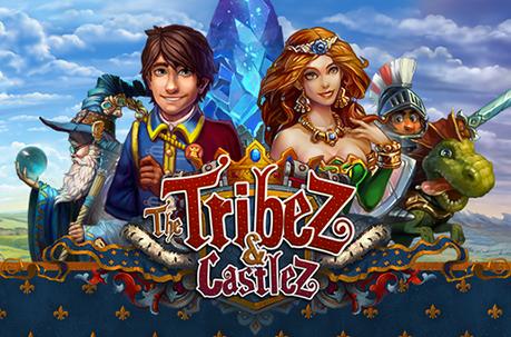 download The Tribez & Castlez Hileleri Videolu Anlatım