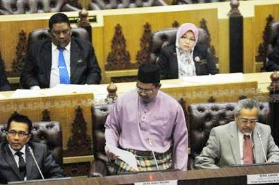 D MOCKERY N HYPOCRISY OF UMNO AGAINST IMPLEMENTATION OF HUDUD IN TERENGGANU !!