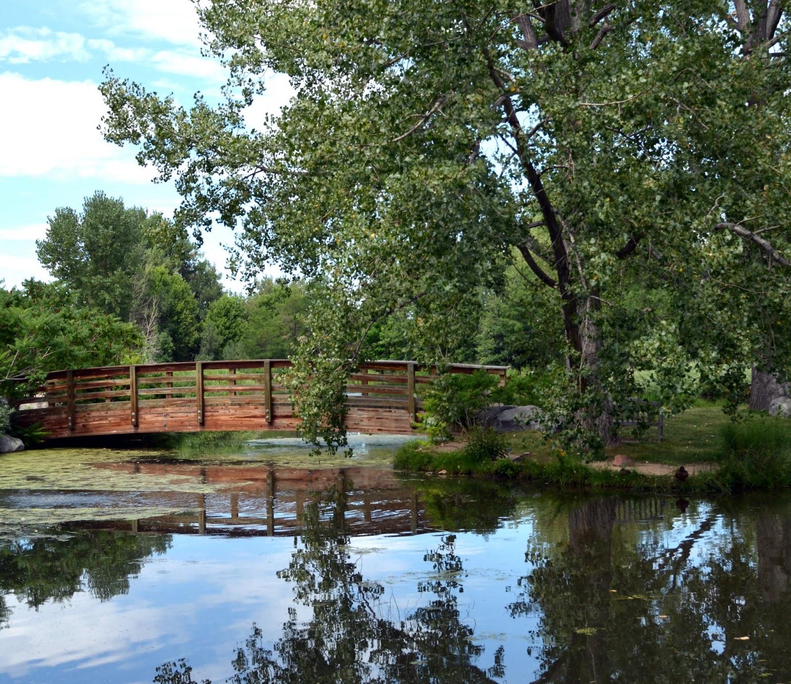Littleton Colorado: Mille Fiori Favoriti: Hudson Gardens And Event Center In