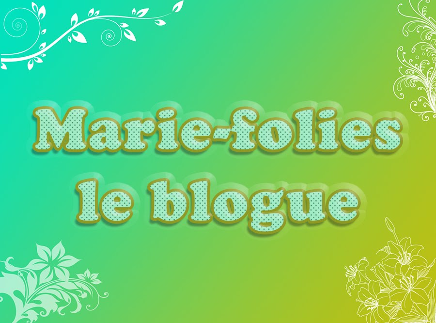 Marie-Folies