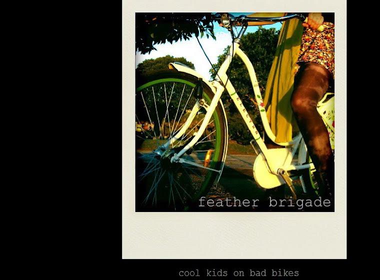 Feather Brigade