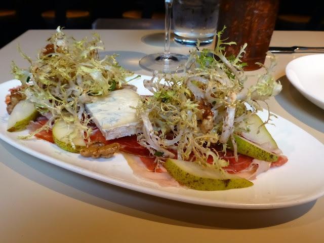 Surryano Ham, Wood Chicago, review