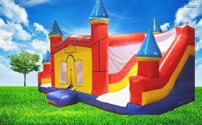 Dual Slide Castle