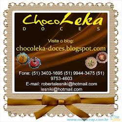 Parceira Chocoleka Doces