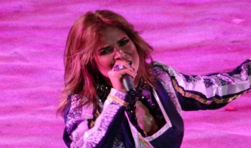 Boletos Gloria Trevi 16 de Julio