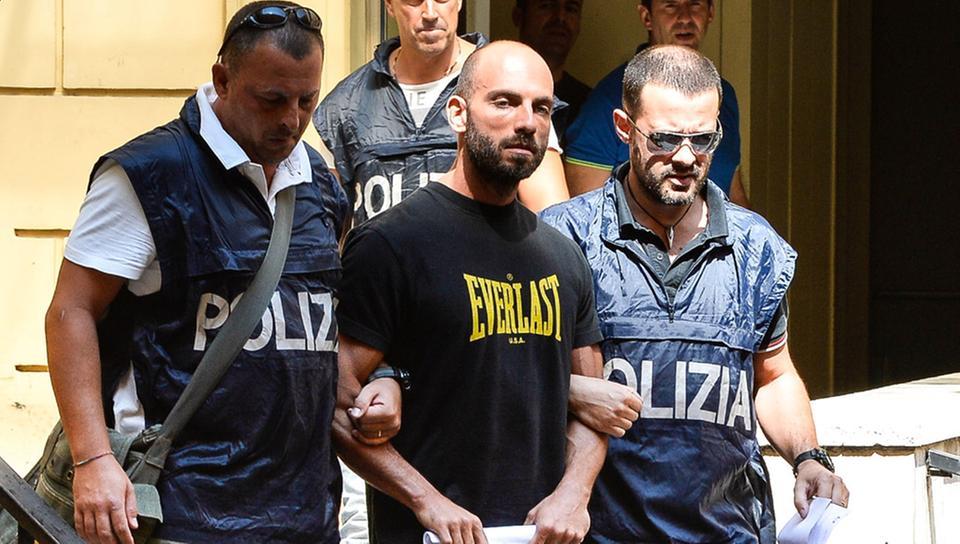 italienische mafia familien