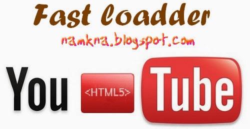 Các bước tăng tốc độ load video trên Youtube