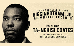 Ta-Nehisi Coates at Zellerbach - Philly Nov. 1, 2017