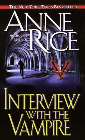 an essay on the novel the vampire chronicles by anne rice Series: the vampire chronicles author: anne rice read online free books: interview with the vampire, the vampire lestat, the queen of the damned, the tale of the.