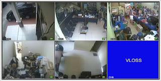 Rekaman Kamera CCTV Anda Hilang  ? Cari Tahu Cara Mengatasinya disini !