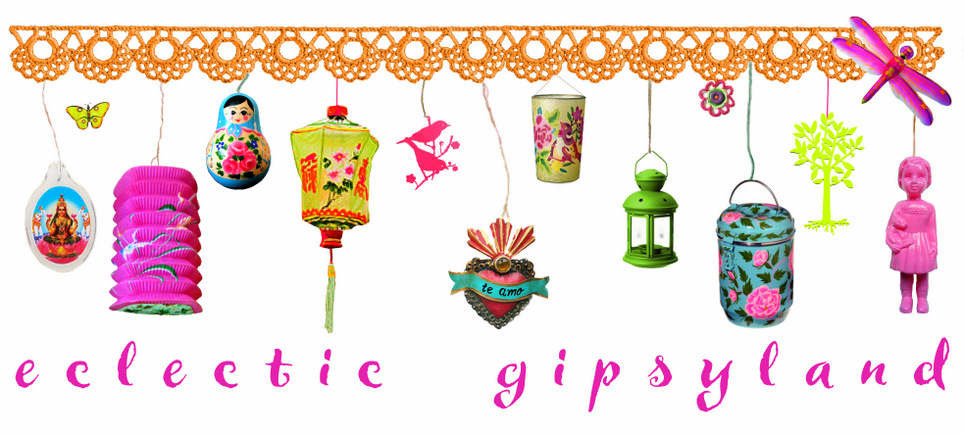 Eclectic Gipsyland