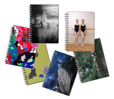 arteBA Gift SHOP | Libretas