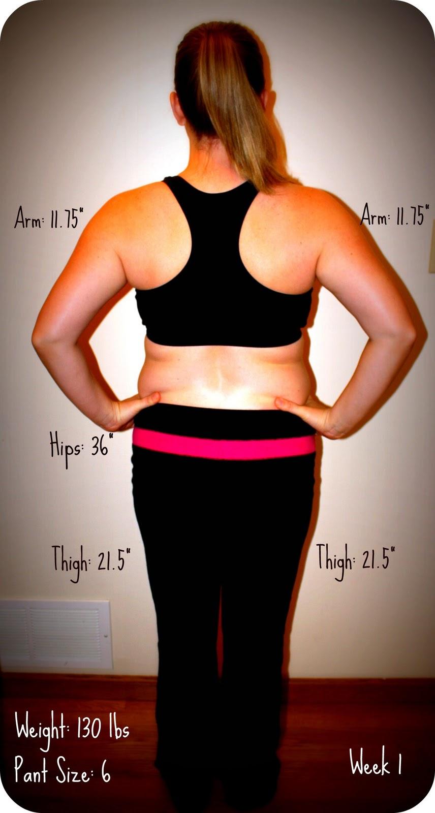 Foodie 4 Healing: Circuit Training: Week 1