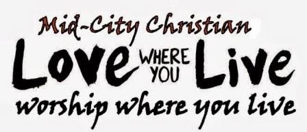 Mid-City Christian
