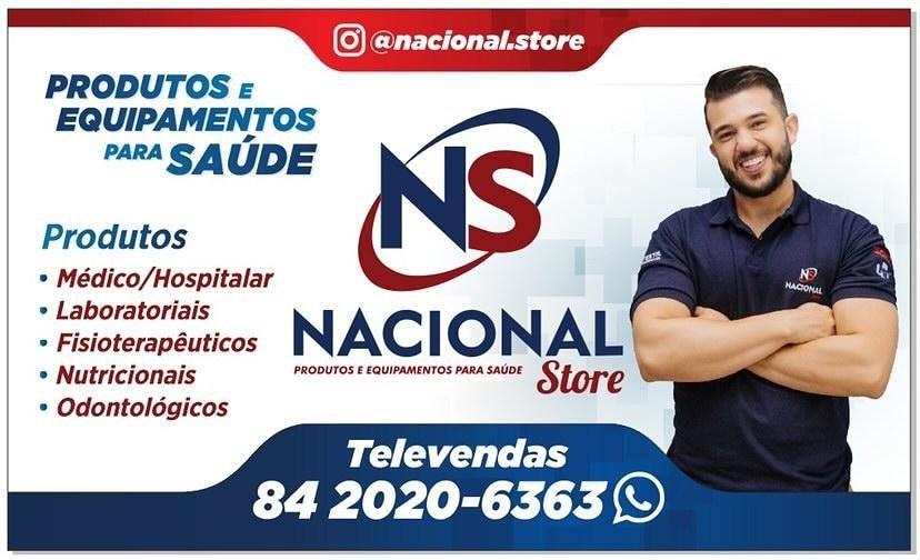 NACIONAL STORE