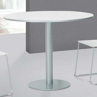 Precio mesa cocina cristal extensible moderna redonda tu - Mesa de cocina redonda extensible ...