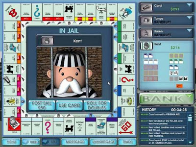 Monopoly Here and Now Games Free 4