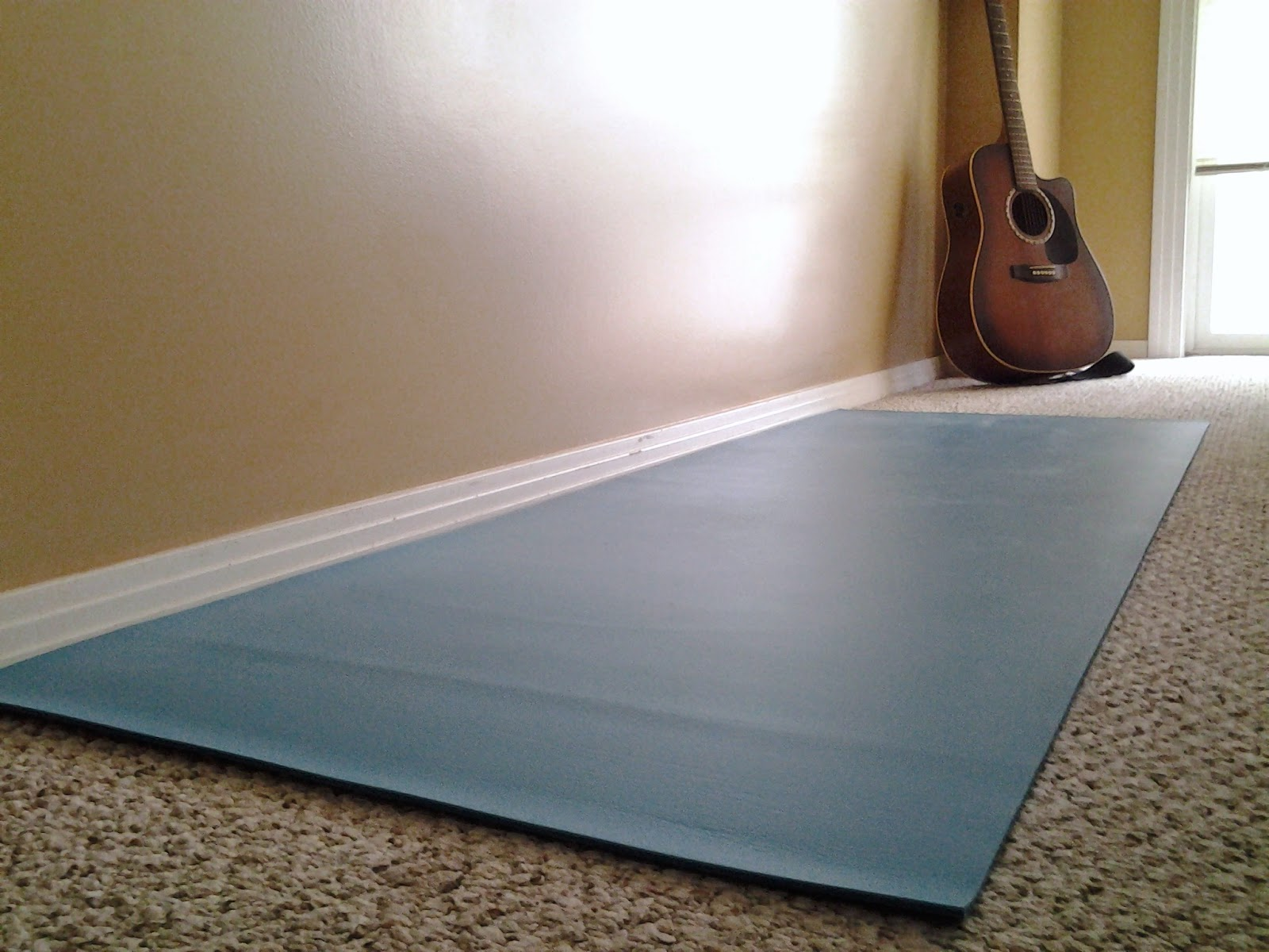 superstore yoga mat